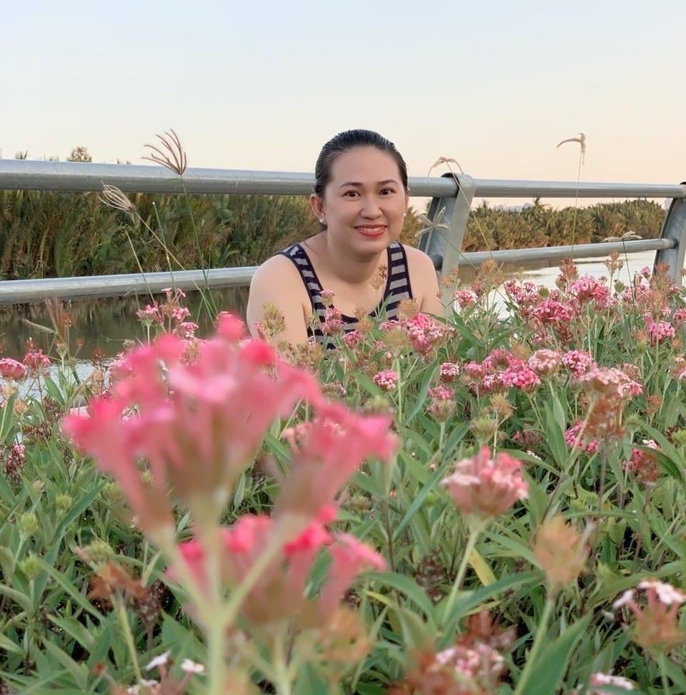 Nguyễn Thị Ngọc Hạnh