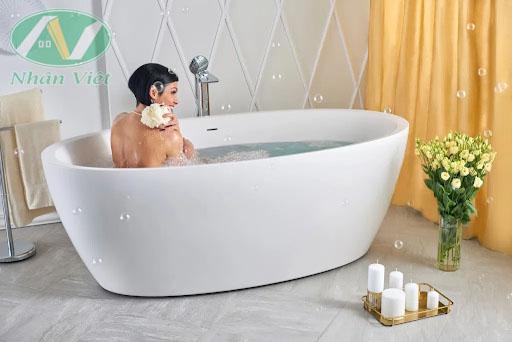Báo giá bồn tắm giá rẻ TPHCM - Bồn tắm nằm giá rẻ nhất