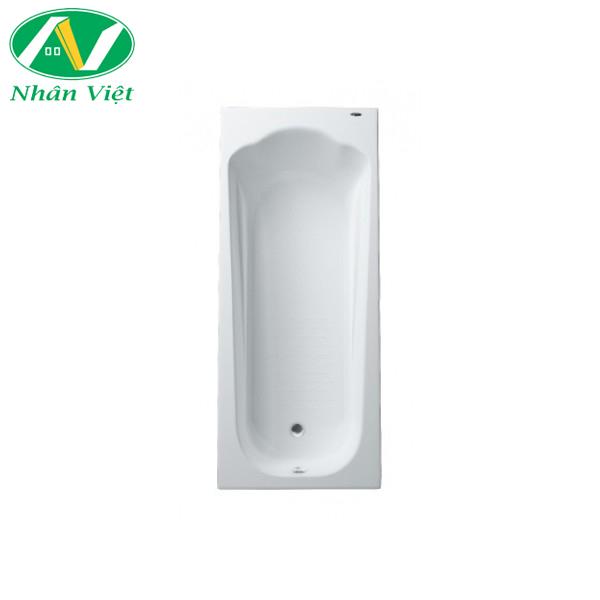 Bồn tắm Inax FBV-1500R không chân yếm