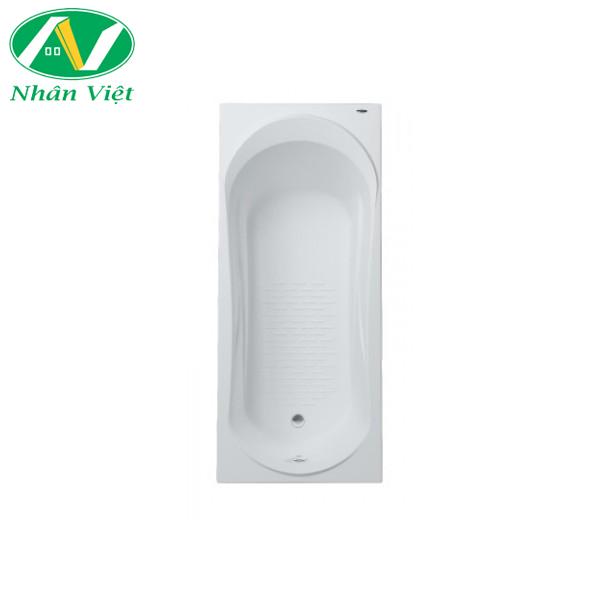 Bồn tắm inax MBV-1700 không chân yếm