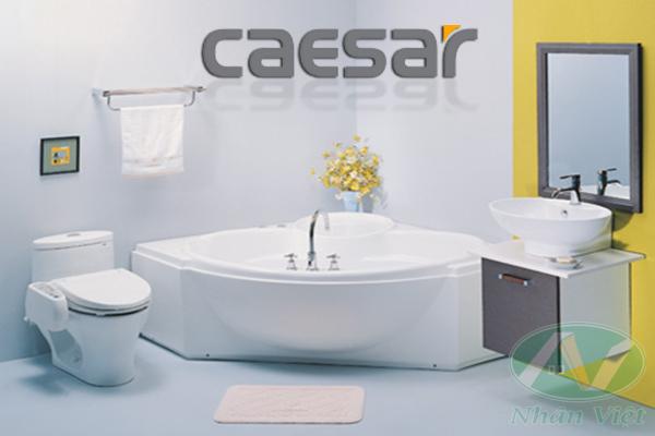 Có nên dùng thiết bị vệ sinh Caesar hay không?