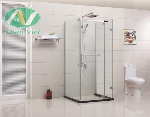 Phòng tắm kính Fendi phòng tắm thế hệ mới