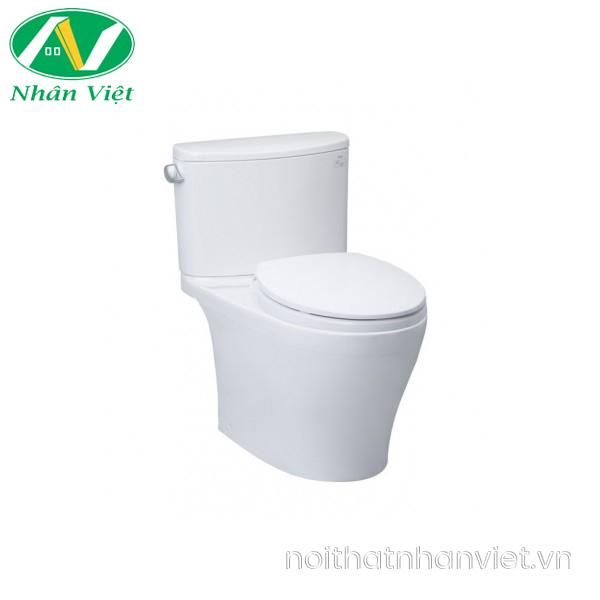 Bồn cầu Toto 2 khối giá rẻ tại Nội thất Nhân Việt