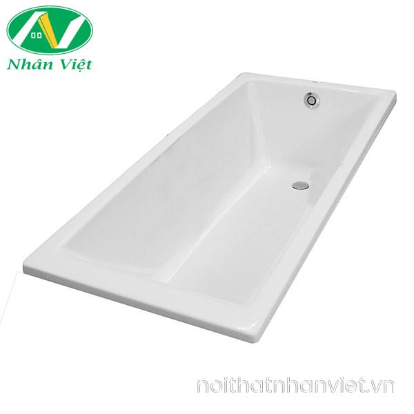bồn tắm TOTO PAY1520V/TVBF411 xây 1.5m không tay vịn