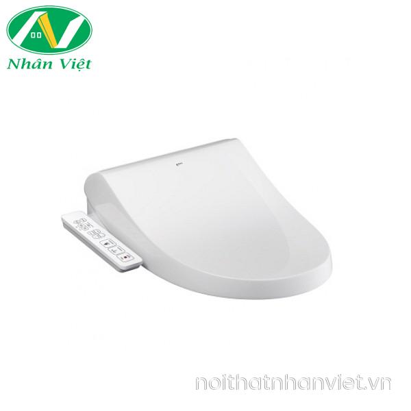 Nắp rửa điện tử Inax CW-H18VN