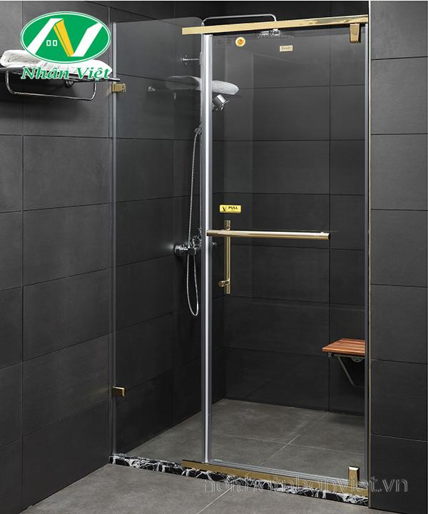 phòng tắm kính Fendi Bộ Phẳng FDP-2X2