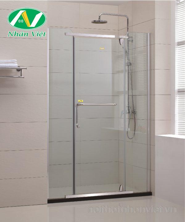 phòng tắm kính Fendi Bộ Phằng FIP-1X3