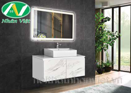 Tủ lavabo Roland LB31