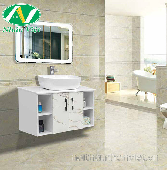 tủ lavabo Roland LB41