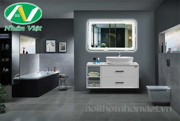 Tủ lavabo Roland LB44