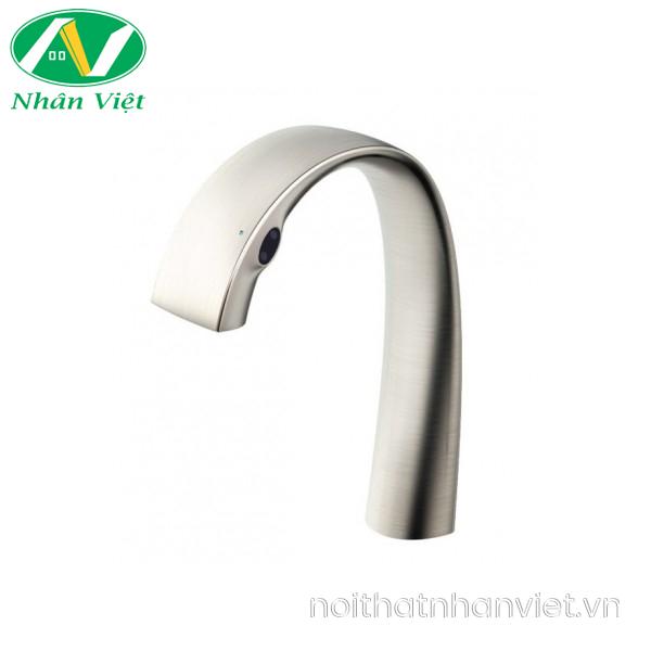vòi cảm ứng lavabo TOTO TLP01701J#BN/TLP01702S nhiệt độ mờ