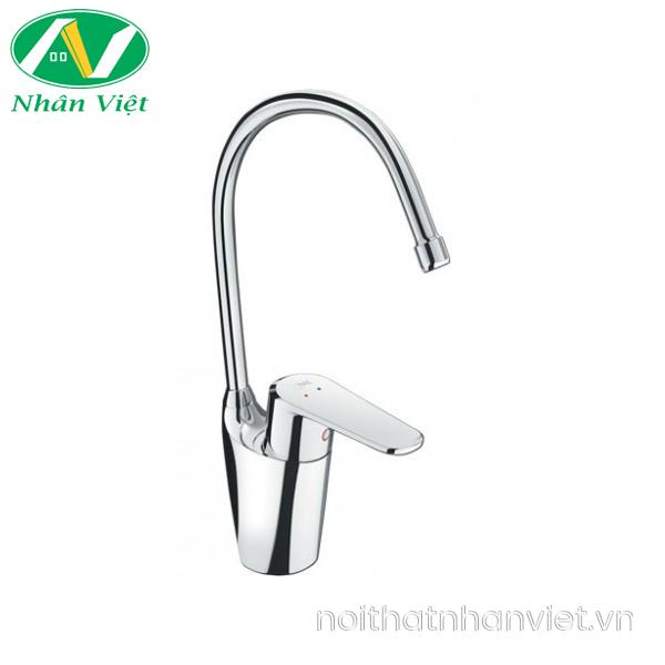 vòi rửa chén Inax SFV-2011S nóng lạnh