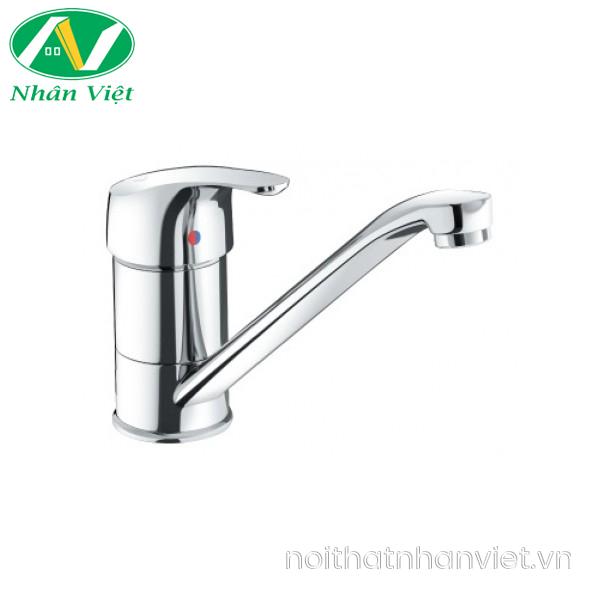 vòi rửa chén Inax SFV-212S nóng lạnh