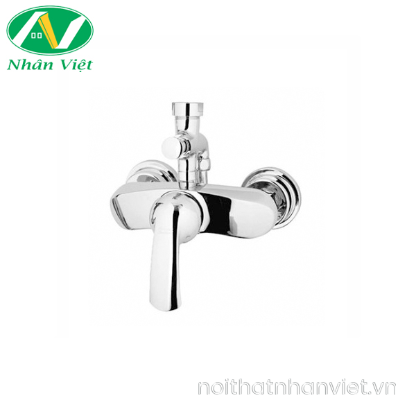 Vòi sen tắm American Standard WF-3172 phun mưa nóng lạnh